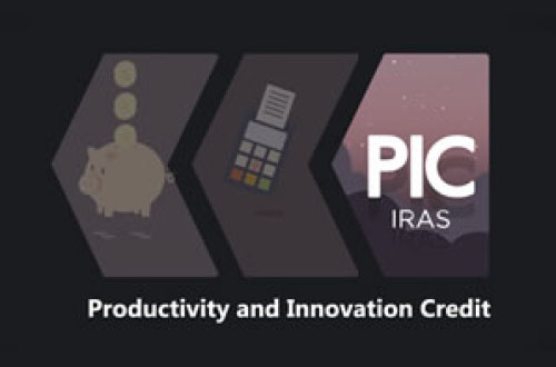 Productivity and Innovation Credit [Expired]