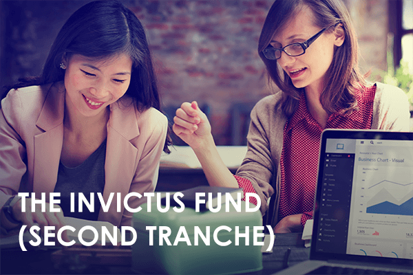 The Invictus Fund (Second Tranche)