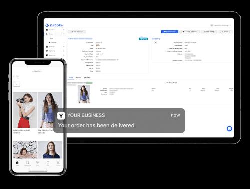 kaddra-commerce-simplified-orders